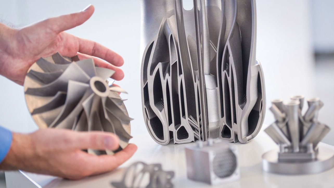 Featured image of Metal 3D Printer Buyer's Guide