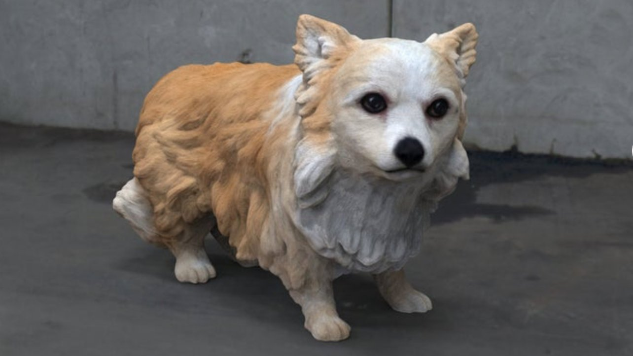 Featured image of How to Make a 3D Model of My Dog & Print It