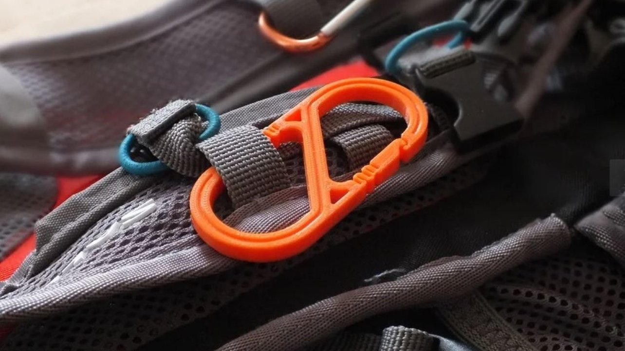 Featured image of 15 Best 3D Printed Camping & Backpacking Accessories