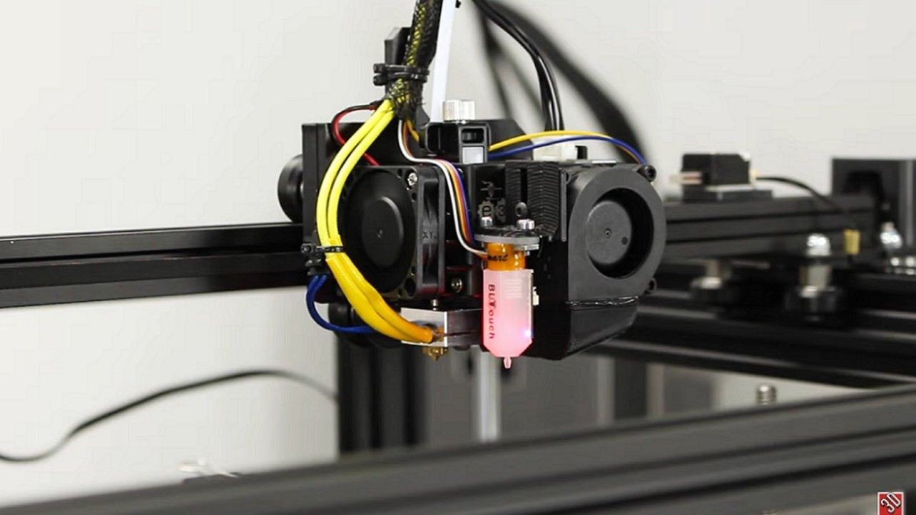 Featured image of Ender 5 Direct Drive: Upgrade Options & How To
