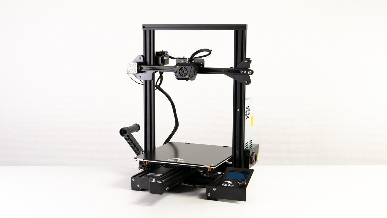 Featured image of Creality Ender 3 Max Review: Filling the Void