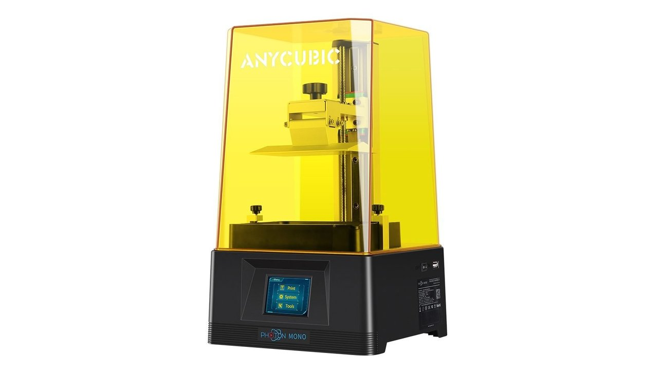 Featured image of Anycubic Photon Mono: Specs, Prices, Release & Reviews