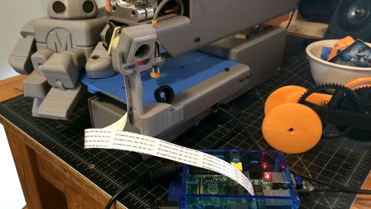 Featured image of Cura OctoPrint Connection: What Is It & How to Install It