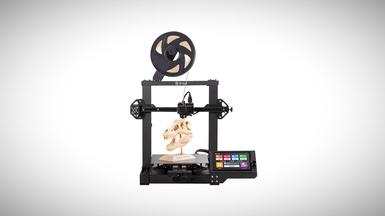 Featured image of Biqu BX 3D Printer: Specs, Prices, Release & Reviews