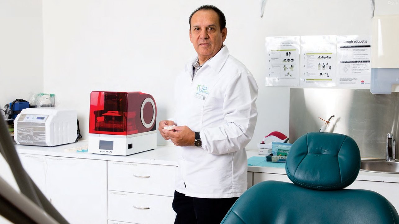 Featured image of Dental 3D Printing: A Guide for Professionals