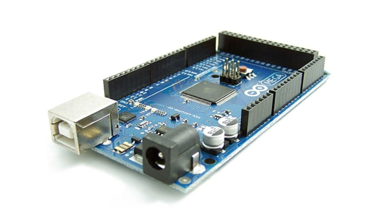 Featured image of Arduino Mega 2560 R3 (Rev3): Review the Specs