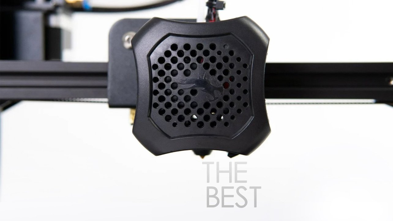 Featured image of Best Budget 3D Printers 2021 (April)