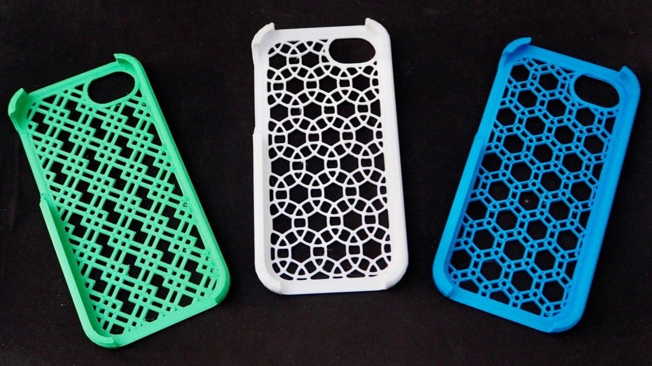 Featured image of 3D Printed iPhone Case: 10 Models to Protect Your Device