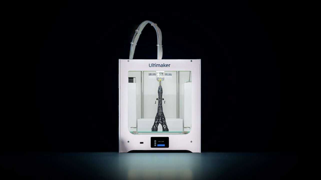 Featured image of Ultimaker 2+ Connect: Specs, Price, Release & Reviews