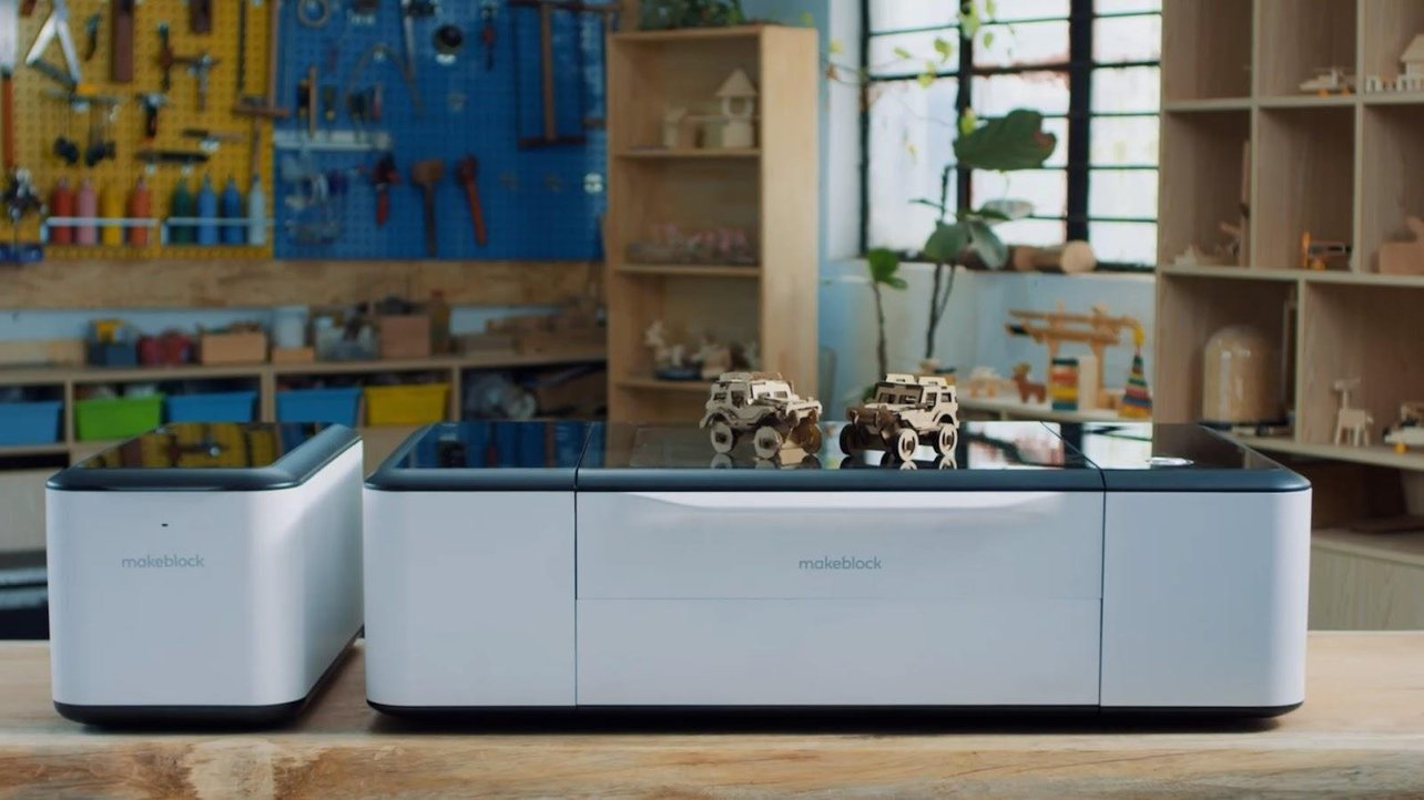 Featured image of xTool Laserbox: A Smart Laser Cutter & Engraver for DIY Makers, Creators & Designers
