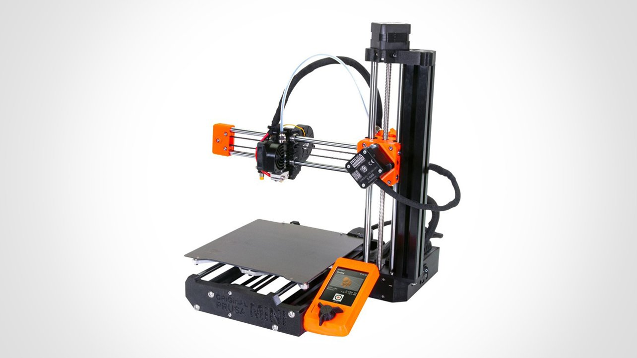 Featured image of Original Prusa Mini+: Price, Specs, Release & Reviews