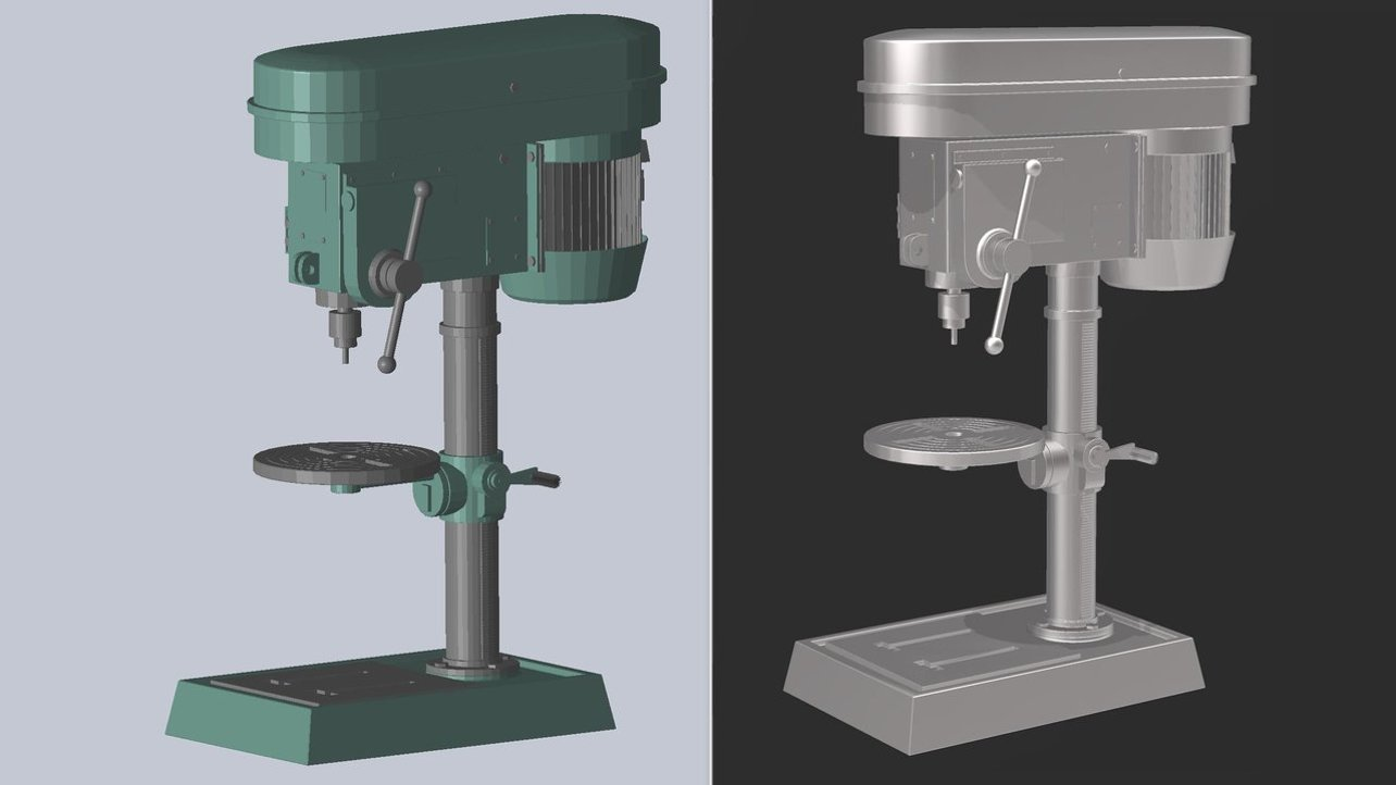 Featured image of How to Convert DXF to STL: 3 Easy Solutions