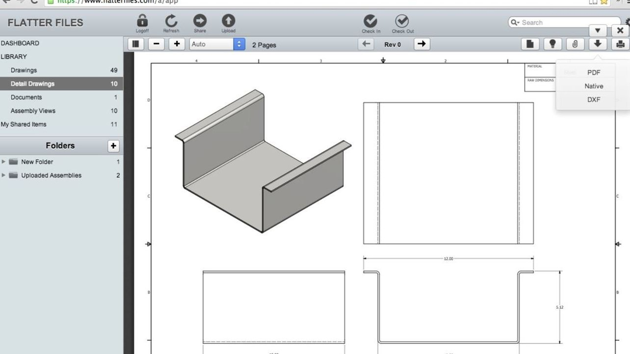 Featured image of DXF (File Format): Simply Explained
