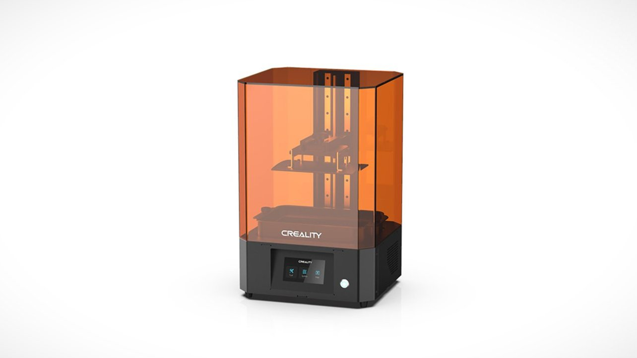 Featured image of Creality LD-006: Specs, Price, Release and Reviews