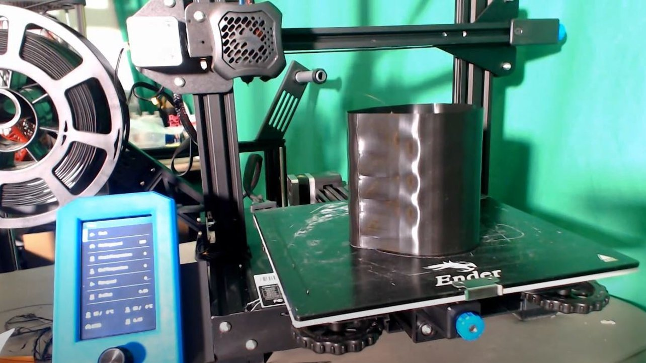 Featured image of Ender 3 (Pro/V2) Print Speed: The Perfect Settings
