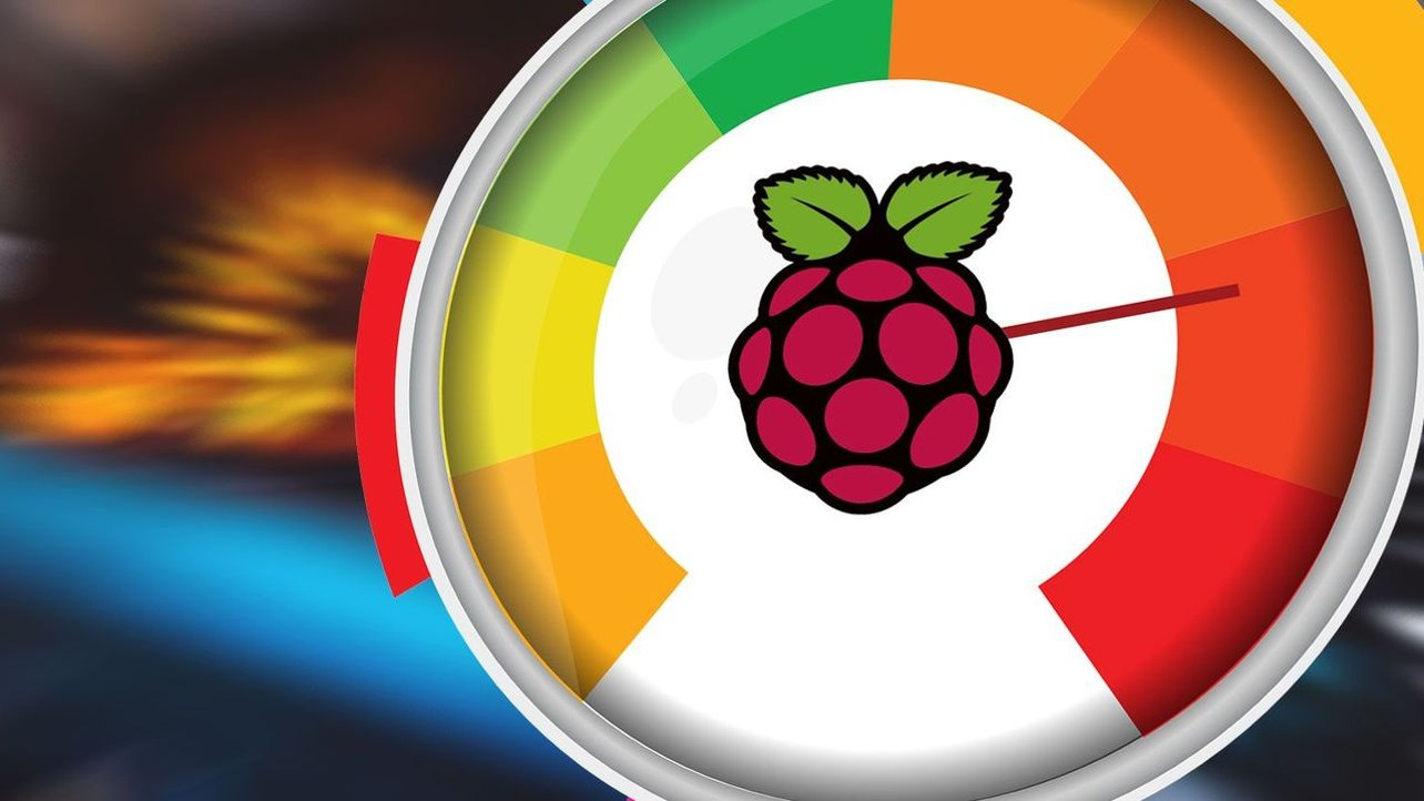 Featured image of Overclock Your Raspberry Pi 4: All You Need to Know