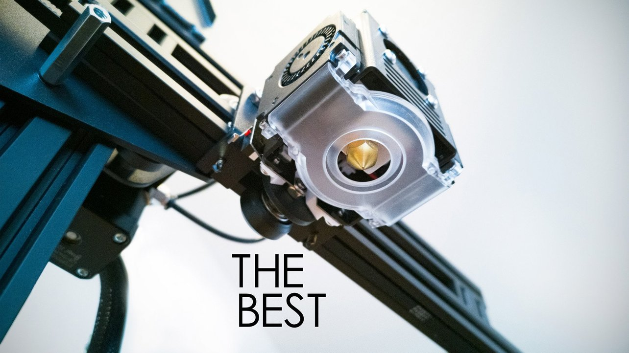 Featured image of 2021 Best 3D Printers Under $300