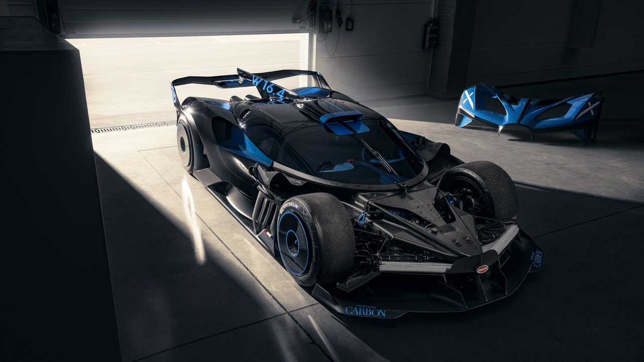 Featured image of Cars & 3D Printing: The State of the Art 2021
