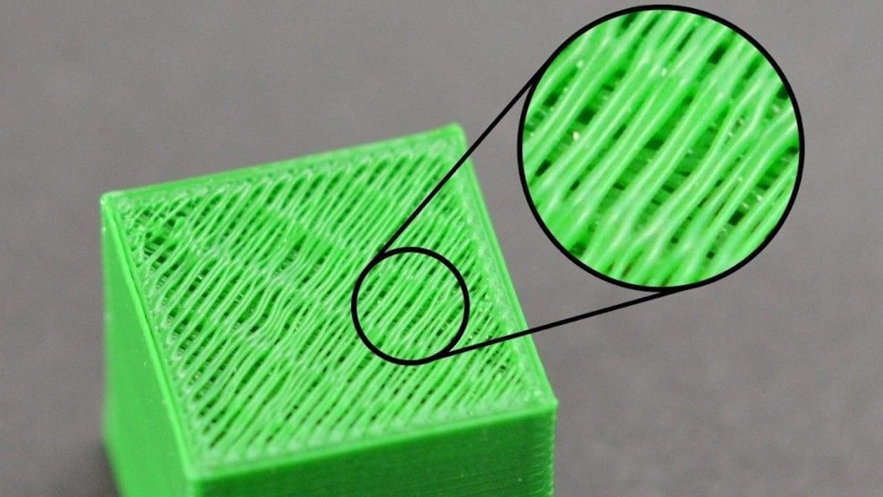 Featured image of Gaps in 3D Prints: How to Avoid/Fix Them