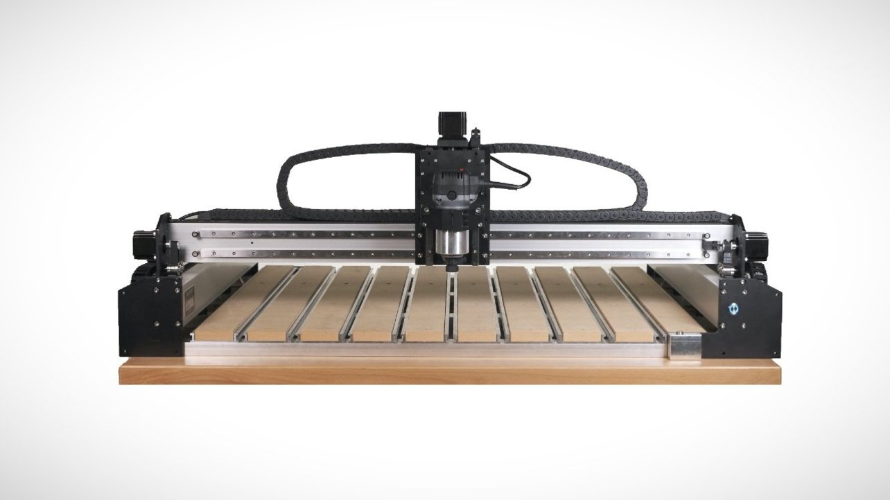 Featured image of Carbide 3D Shapeoko Pro: Specs, Price, Release & Reviews