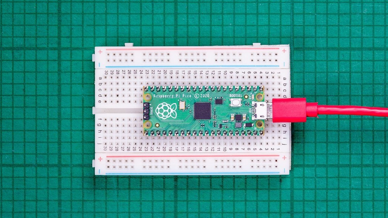 Featured image of Raspberry Pi Pico: Review the Specs