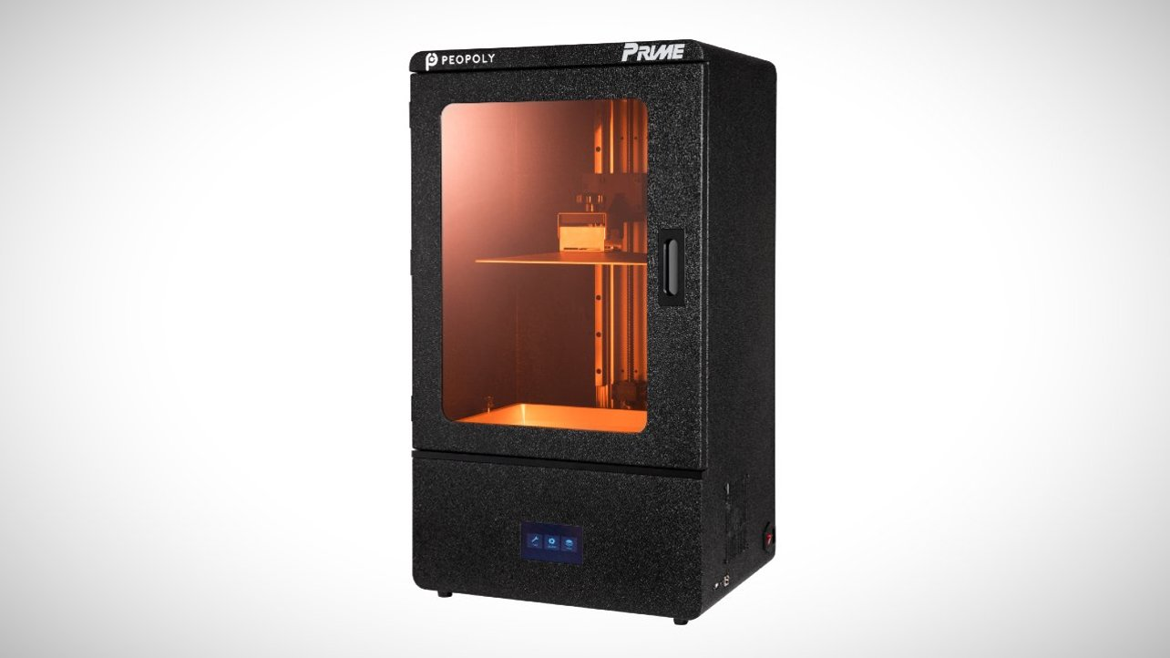 Featured image of Peopoly Phenom Prime: Specs, Price, Release & Reviews