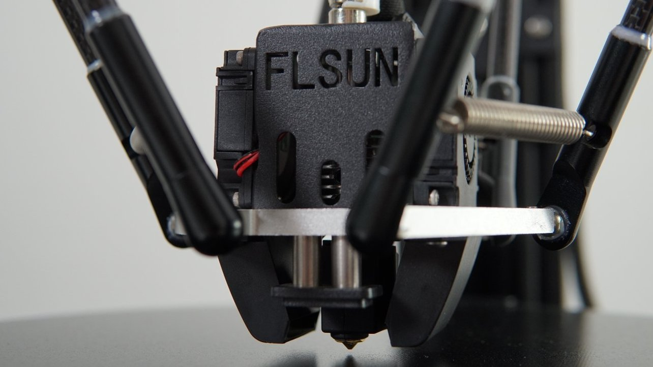 Featured image of Flsun (SR) Super Racer Review: The Fast and the Fidgety