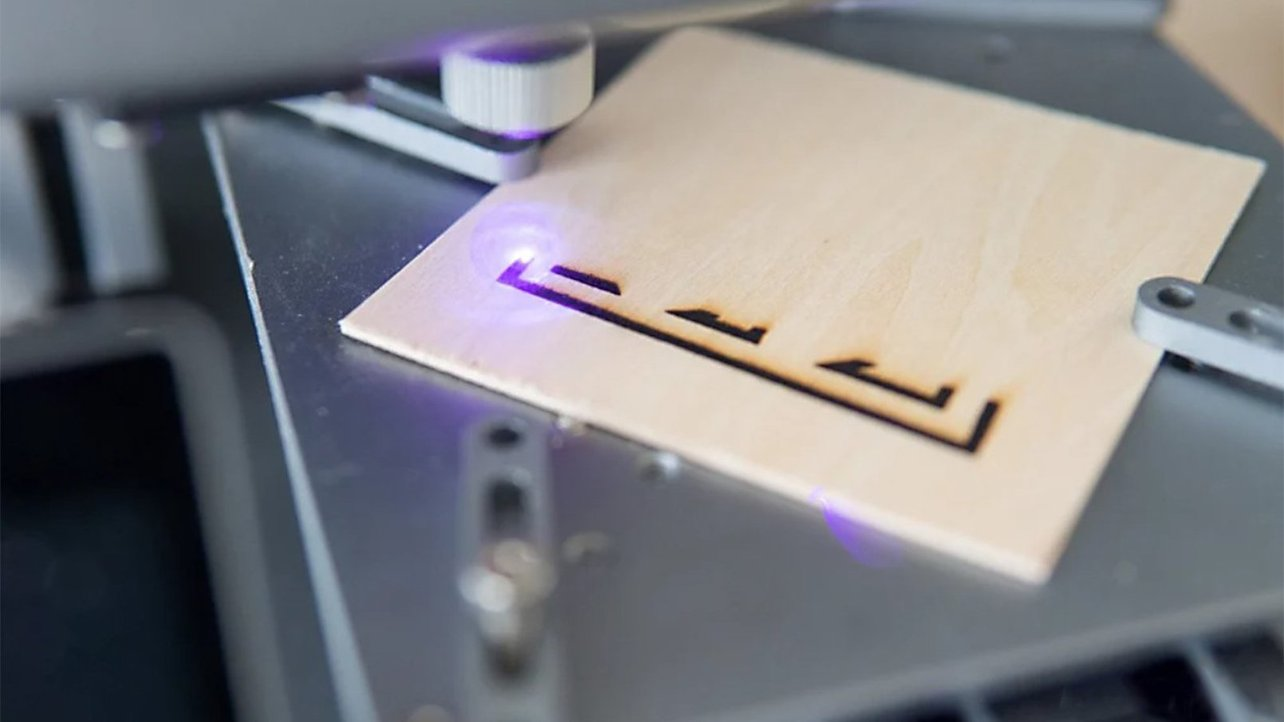 Featured image of Best Mini / Portable Laser Engravers 2021
