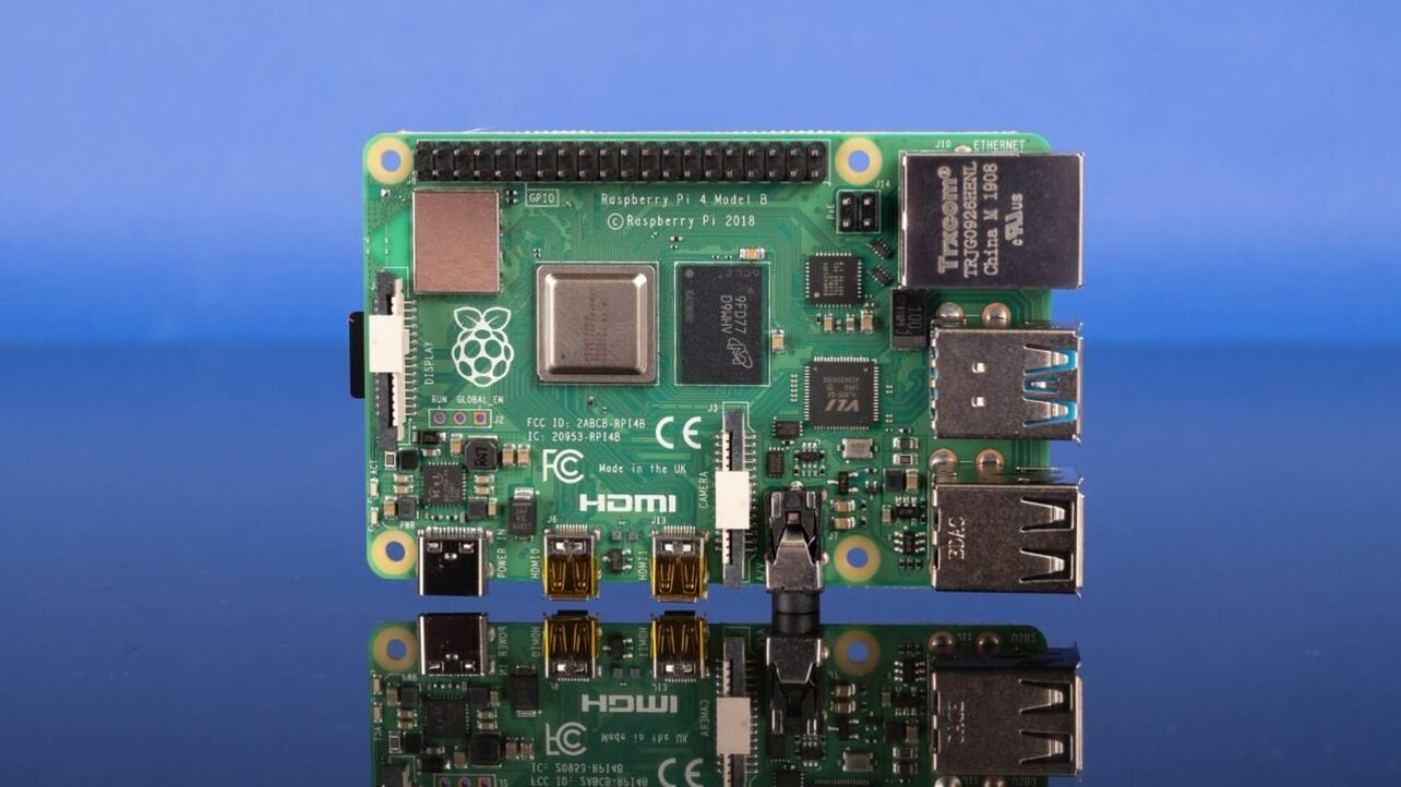 Featured image of What Is a Raspberry Pi? – Simply Explained