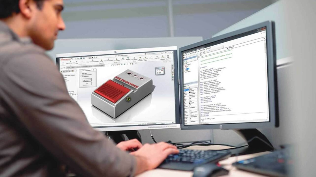 Featured image of SolidWorks Macros: How to Get Started