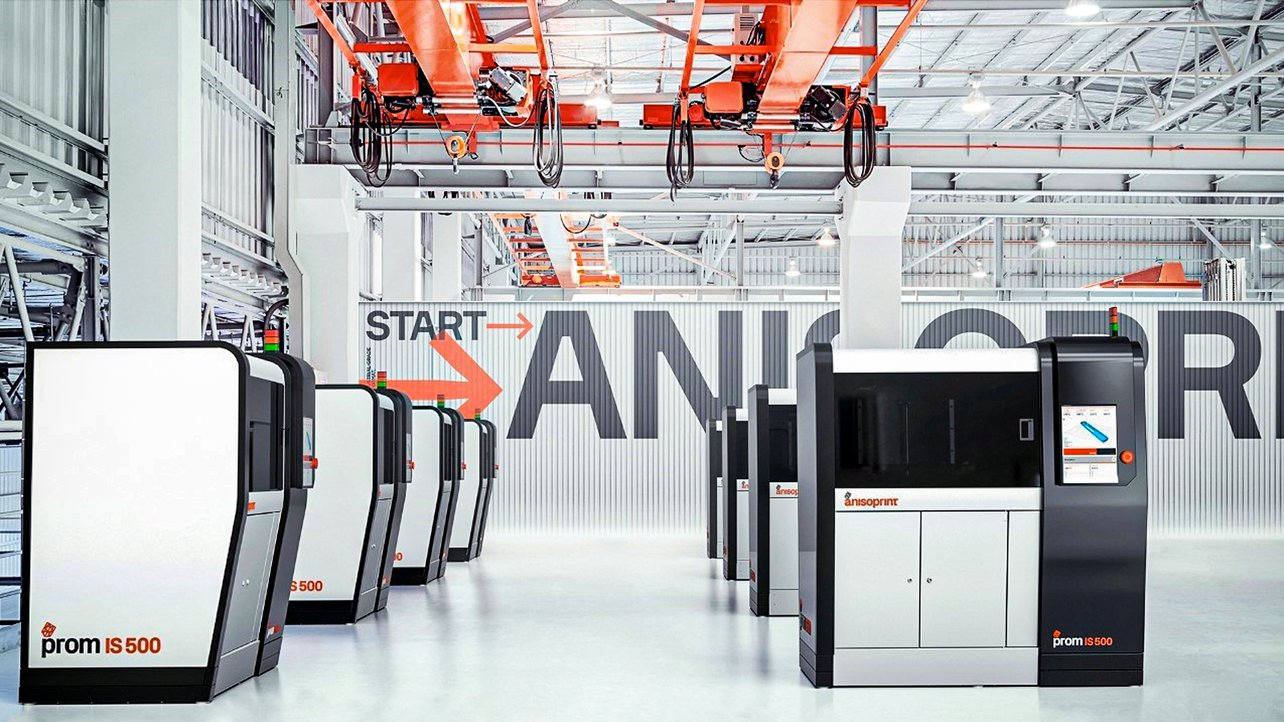 Featured image of Best Industrial FDM 3D Printers 2021