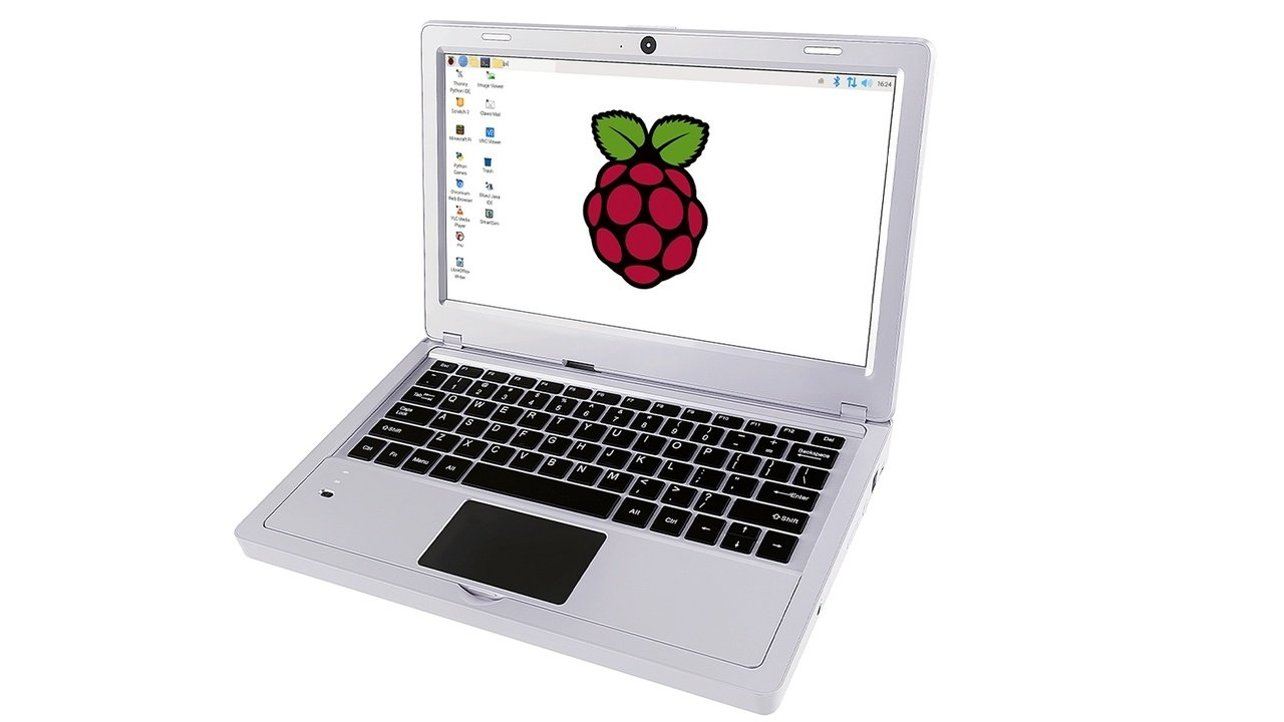 Featured image of Best Raspberry Pi Laptop Kits & Projects in 2021