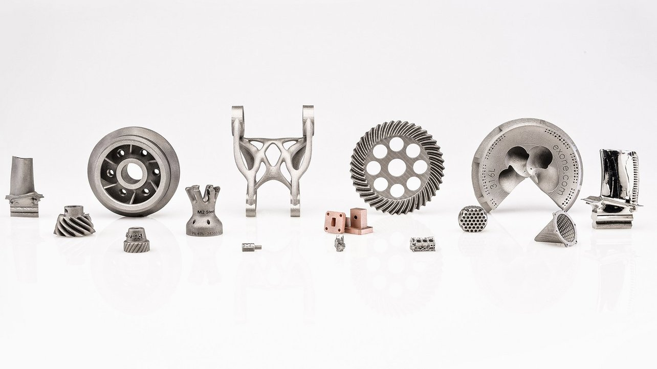 Featured image of Top Metal 3D Printing Services in 2021