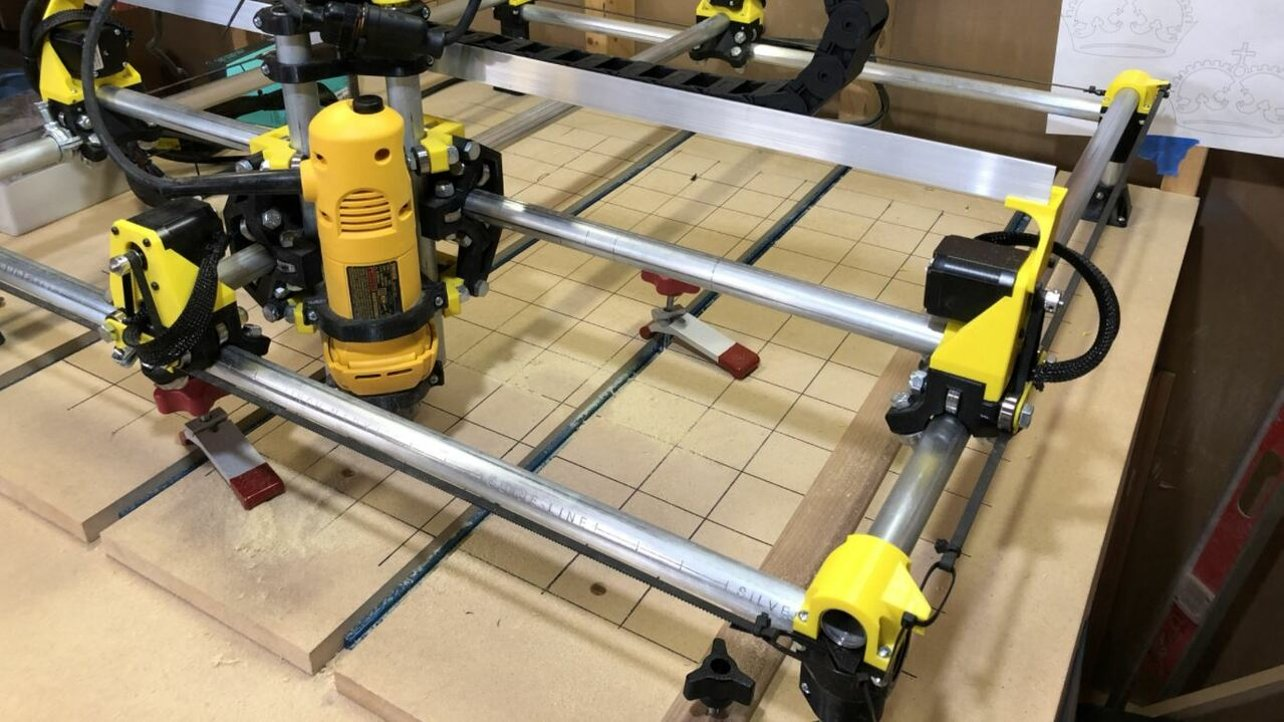 Featured image of MPCNC (Primo): Review the Specs