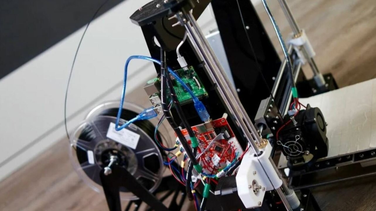 Featured image of Klipper (3D Printer Firmware): What Is It & How to Use It?