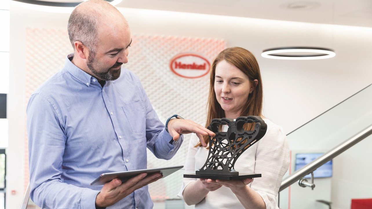 Featured image of Henkel's 3D Printing Ecosystem Answers Your Production Needs