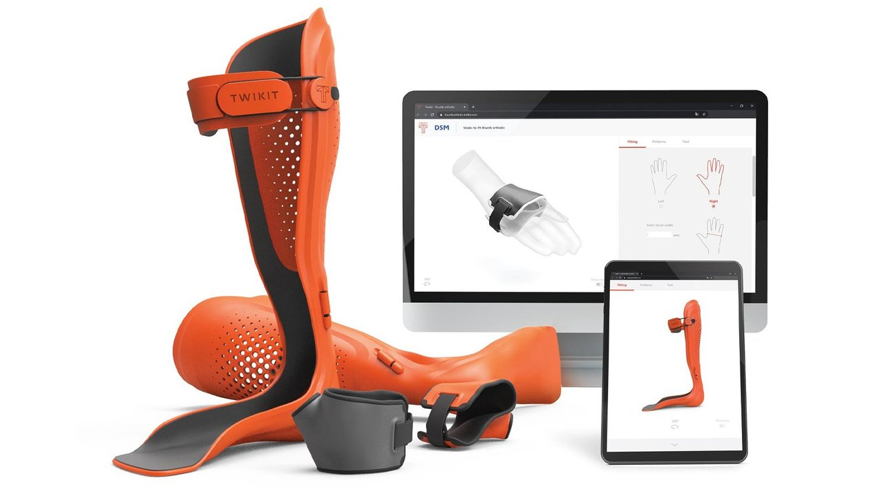Featured image of 3D Print Orthotics, Braces & Casts – A Practitioner's Guide