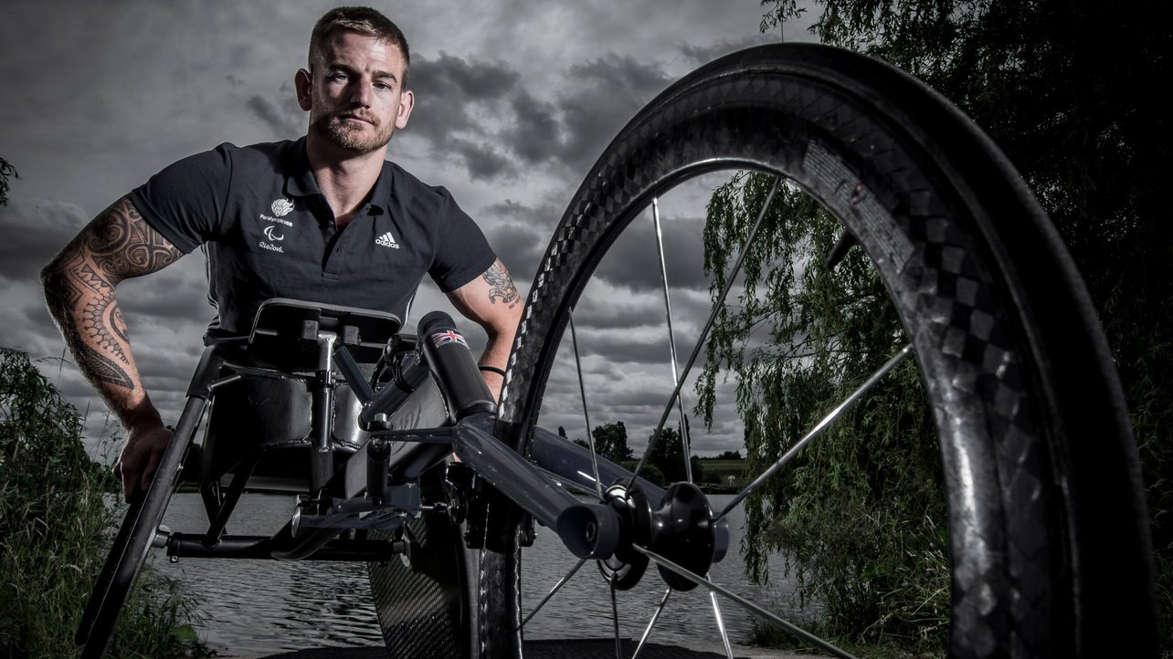 Featured image of Paralympic Athlete 3D Prints Adaptive Sports Equipment
