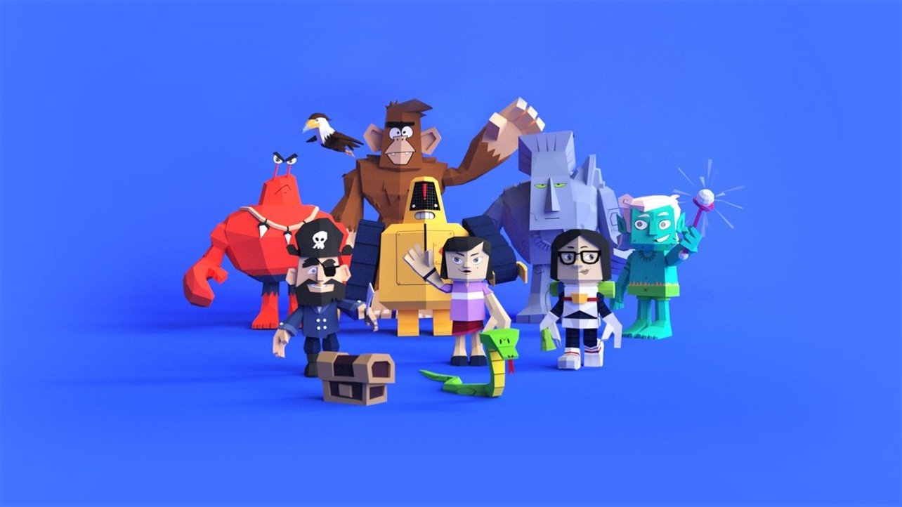 Featured image of Best 3D Animation Apps in 2021 (Android & iPad)