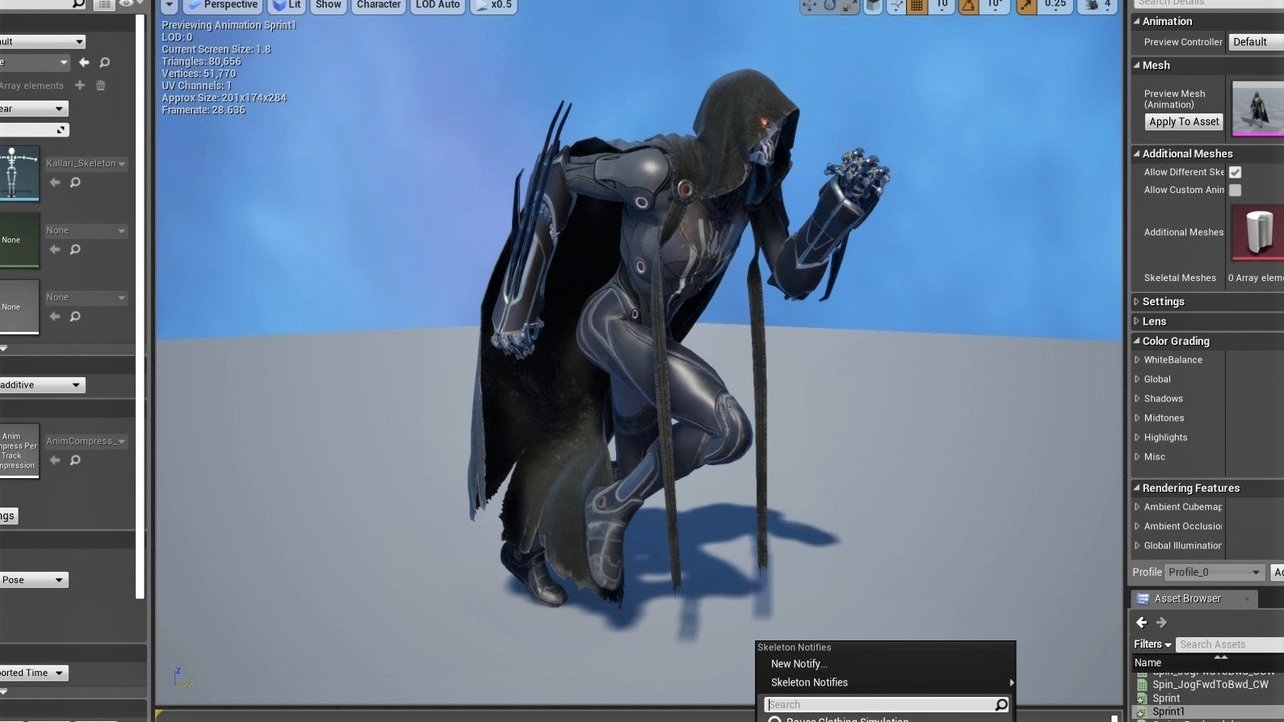 Featured image of How to Import Models from Blender to Unreal Engine 4