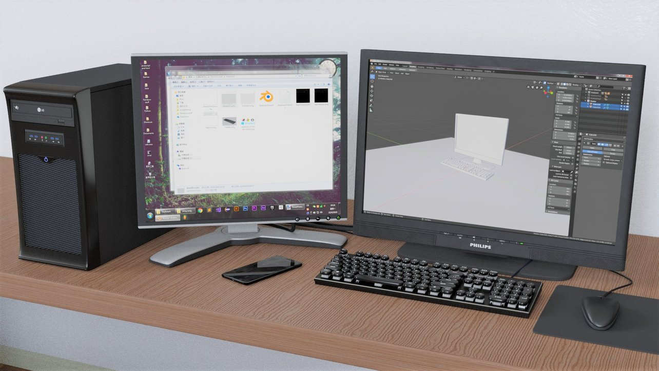 Featured image of Blender File Format: Which Files Are Supported?