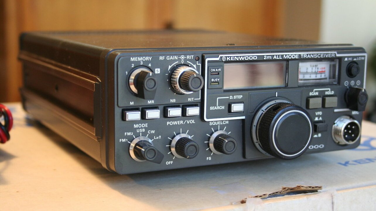 Featured image of Coolest Raspberry Pi Amateur Radio Projects in 2021