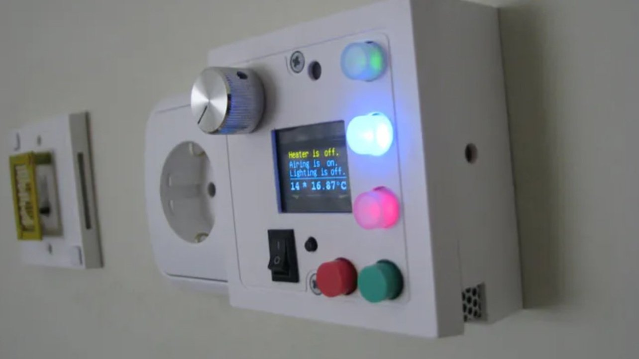 Featured image of Best Arduino Smart Home Projects in 2021