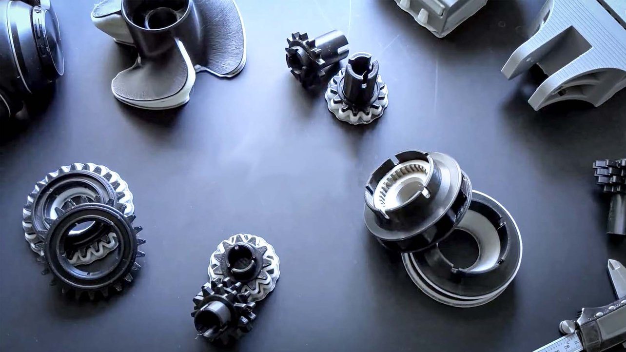 Featured image of 3D Printing Industry News (Weekly Digest)