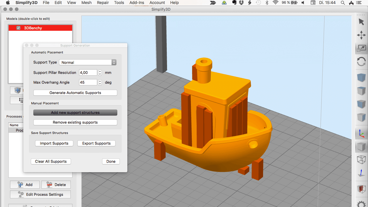 Simplify3D Review: The Best Slicer for 3D Printing | All3DP