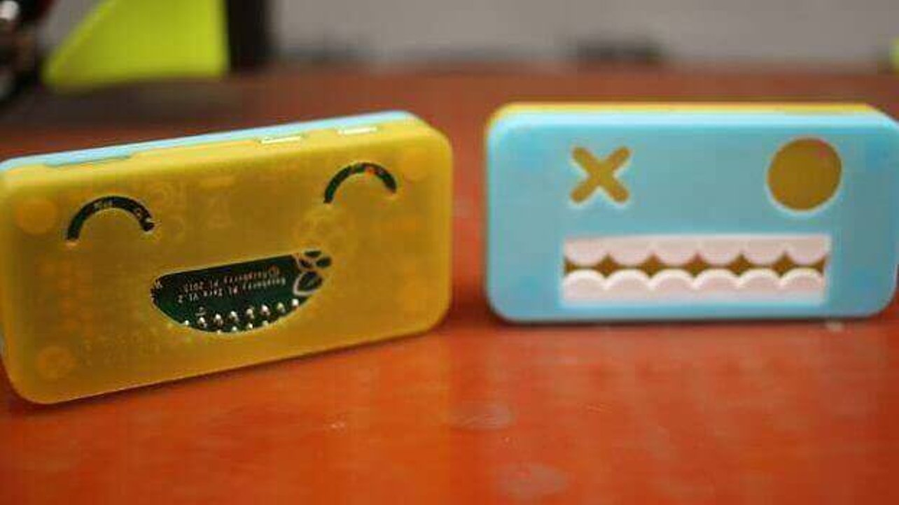 20 Cool Raspberry Pi Zero Cases to 3D Print | All3DP