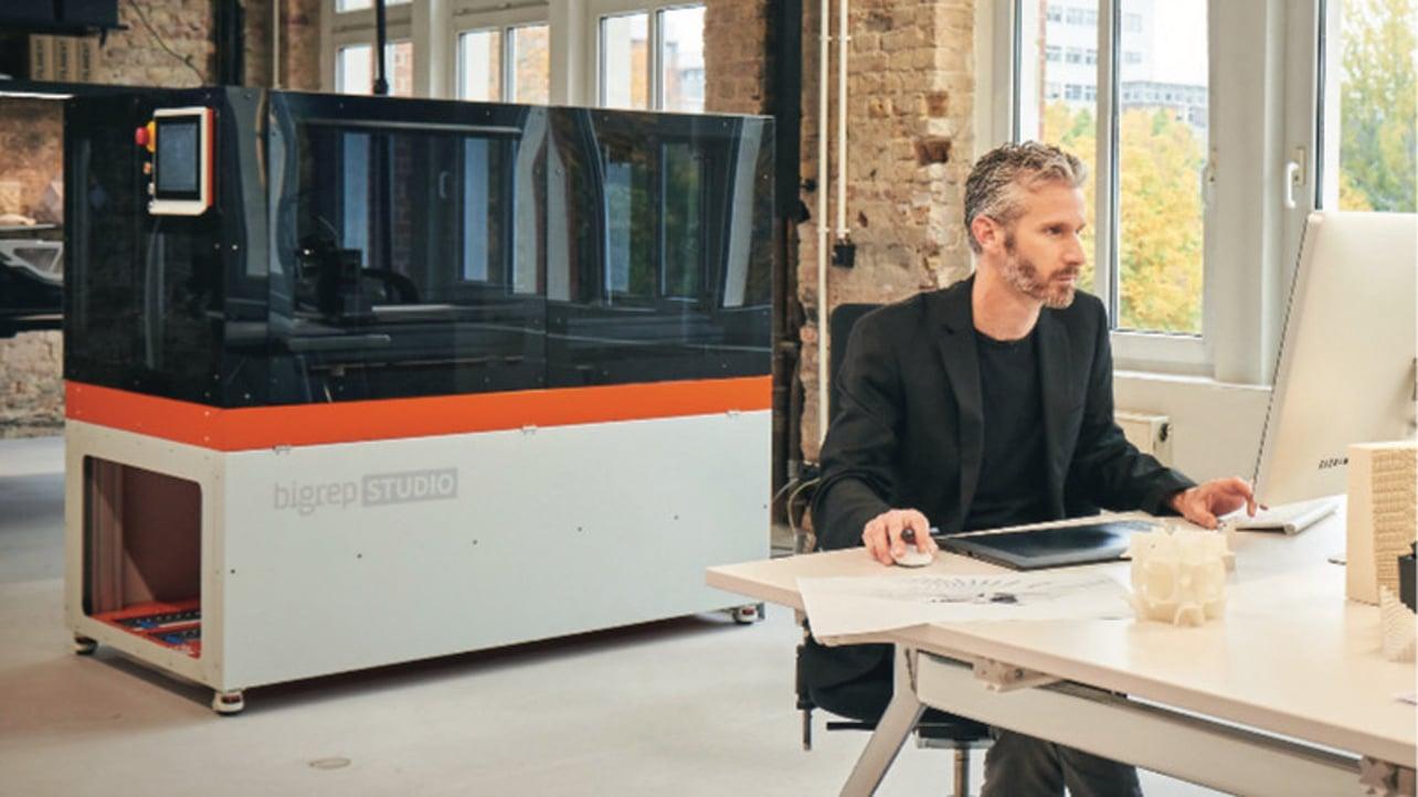 2019 Best Large-Format 3D Printers | All3DP