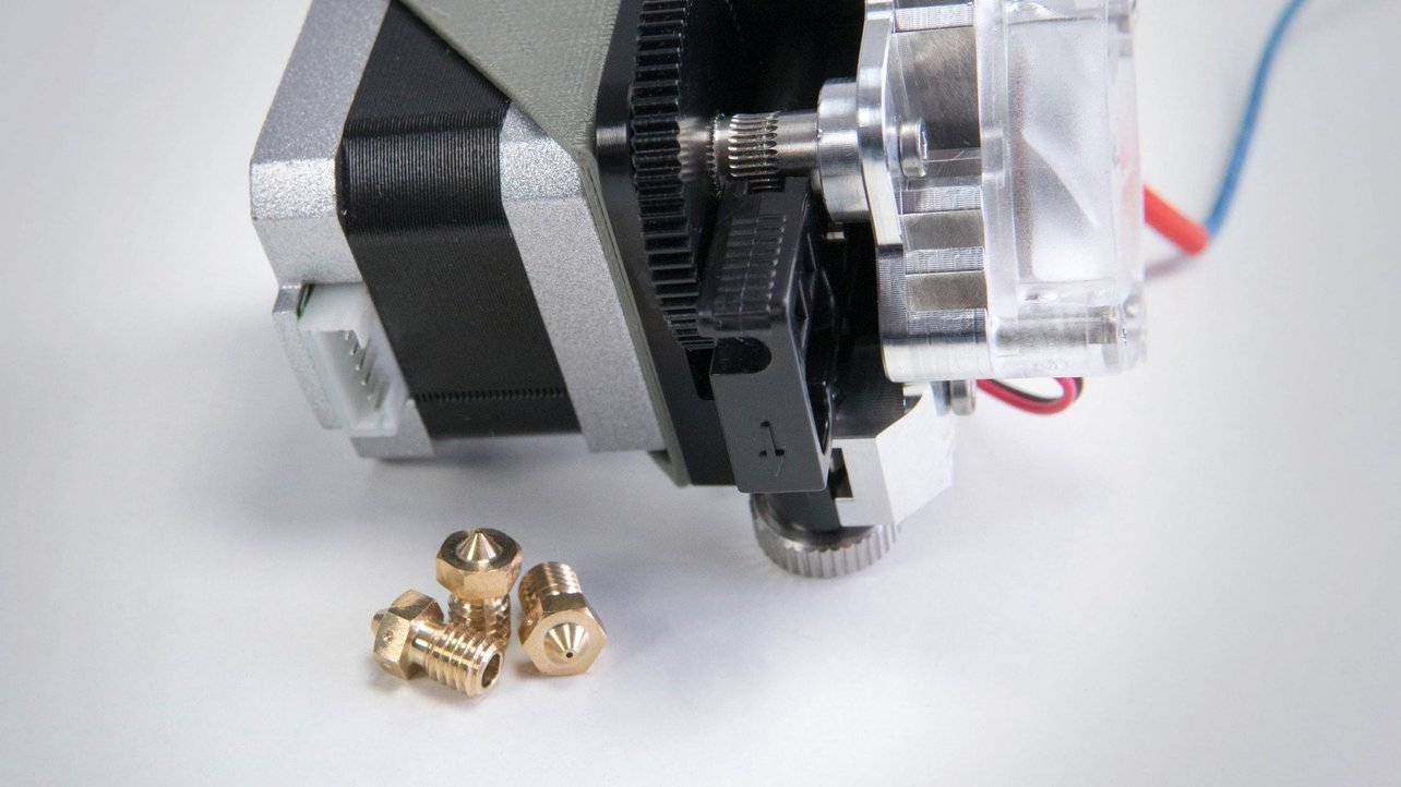 2019 3D Printer Extruder Guide – All You Need to Know | All3DP