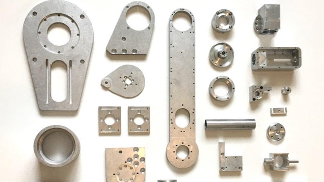 6-Axis Open-Source Robot Arm is Now on Kickstarter   All3DP
