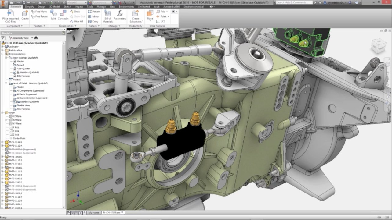Autodesk Inventor Free Download – Is There a Free Full
